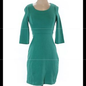Boden Teal Green Career Dress!